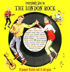 Everybody Jive To The London Rock