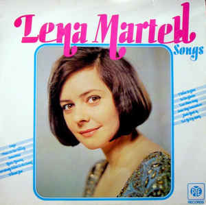 Lena Martell – Lena Martell Songs