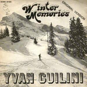 Yvan Guilini – Winter Memories