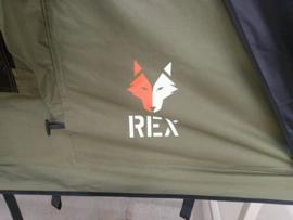 REX 140L daktent