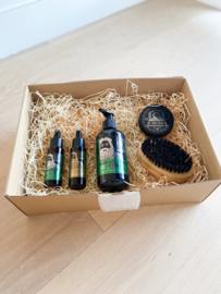 Giftbox: Beard kit