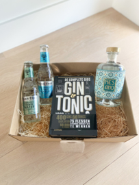 Giftbox: Gin love