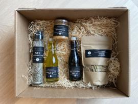 Giftbox: Discover
