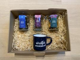Giftbox: Winter wonderland