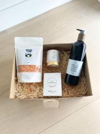 Giftbox: happy chardonnay