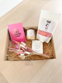 Giftbox: Loved flowers