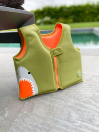 Zwemvestje haai 2-3 jaar