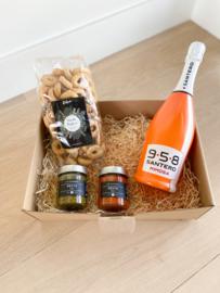 Giftbox: Apero mimosa