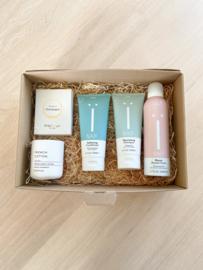 Giftbox: Hair kit relax