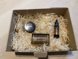 Giftbox: The beardbalm