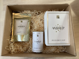 Giftbox Amour M