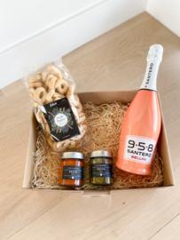 Giftbox: Apero bellini