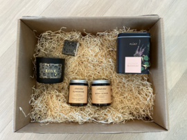 Giftbox: Zen with tea