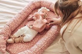 Babynest rosewood
