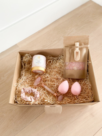 Giftbox: pink beauty