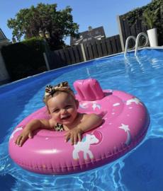 Baby zwemband stardust