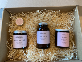 Giftbox: Relax with bloom