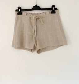 Short linnen