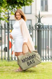 Mommy bag kaki