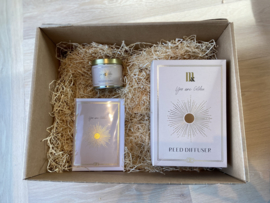 Giftbox: You're golden