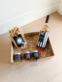 Giftbox: Apero wine