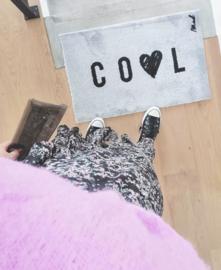 Zachte mat 'cool'