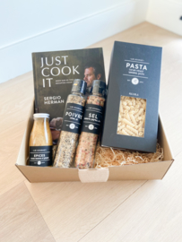 Giftbox: Cook it