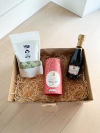 Giftbox: Lucky champi