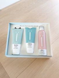 Giftset: Good hair day essentials