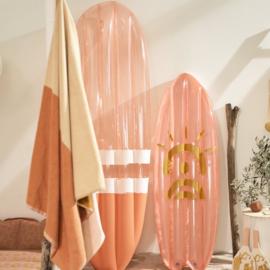 Opblaasbare matras surfboard