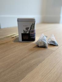 Nordic zwarte thee