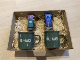 Giftbox: Holi-yays