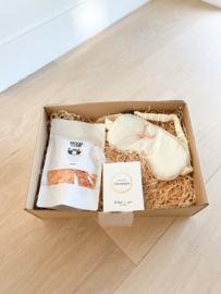 Giftbox: Happy