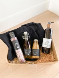 Giftbox: Kitchen essentials