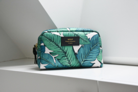 Tropical make-up tas