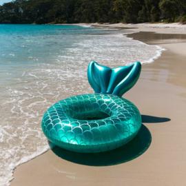 Zeemeermin zwemband