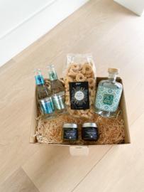 Giftbox: Apero gin
