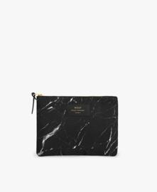 Black marble groot