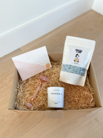 Limited edition box i.s.m. Casa Elise