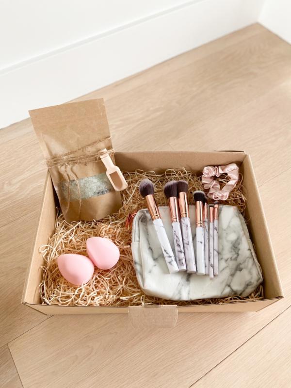 Giftbox: Beauty make-up