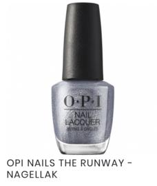 Muse of Milan- OPI Nails the Runway