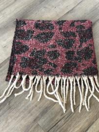 Dikke zachte sjaal