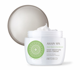 Dees moisture body cream