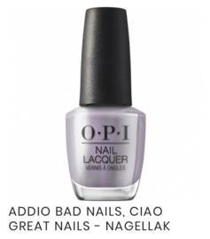 Muse of Milan- Addio Bad Nails Ciao Great Nails