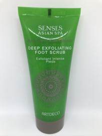Deep Exfoliation FOOT Scrub