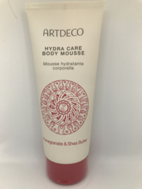 Hydra Care Body Mousse