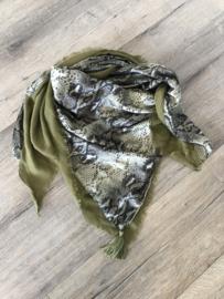 Grote sjaal