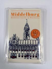 Wikkelreep Middelburg