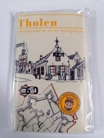 Wikkelreep Tholen