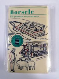 Wikkelreep Borsele